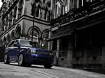 Land Rover Range Rover Cosworth RS300 by Project Kahn 2011 года